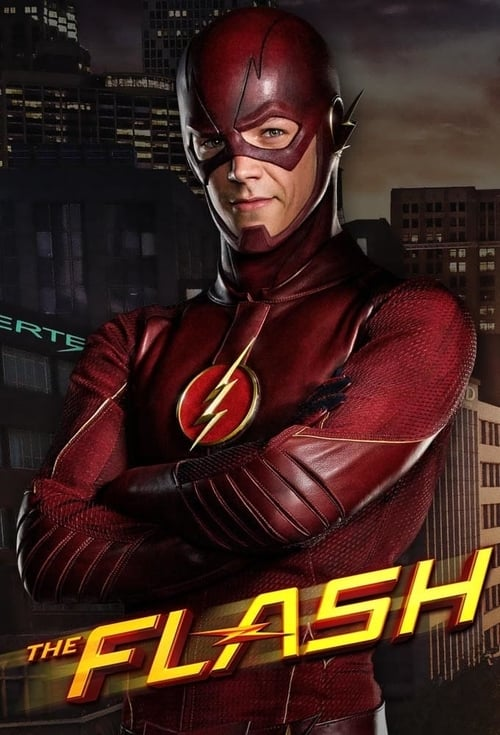 The Flash - Season 0: Specials - Episode 8: Stretched Scene (3)