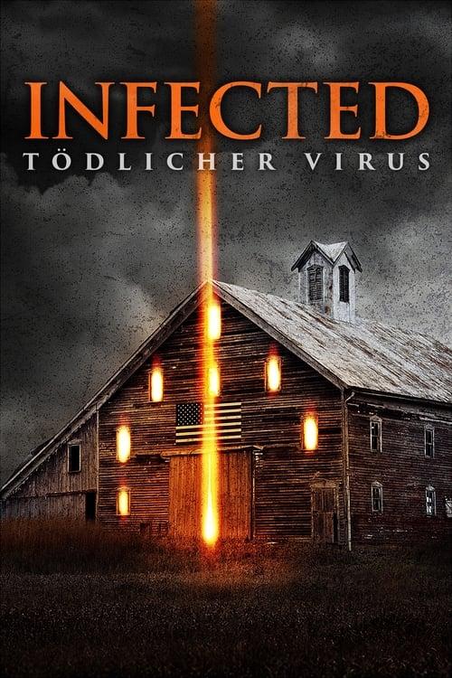 Infected - Tödlicher Virus - Poster