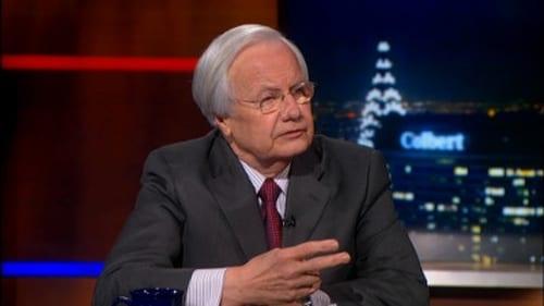 The Colbert Report: Season 9 – Episode Bill Moyers
