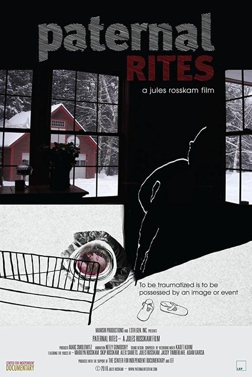 Paternal Rites (2018)