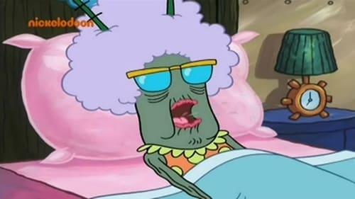 Spongebob Squarepants 2010 Hd Tv: Season 7 – Episode Gramma's Secret Recipe