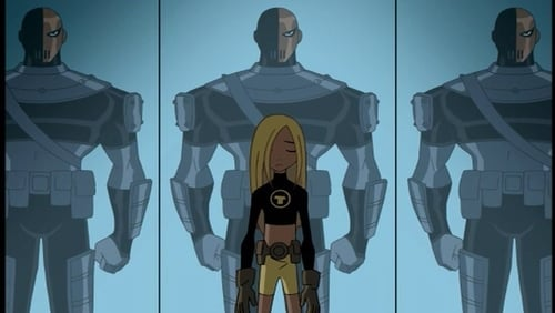 Teen Titans 2004 720p Webdl: Season 2 – Episode Betrayal