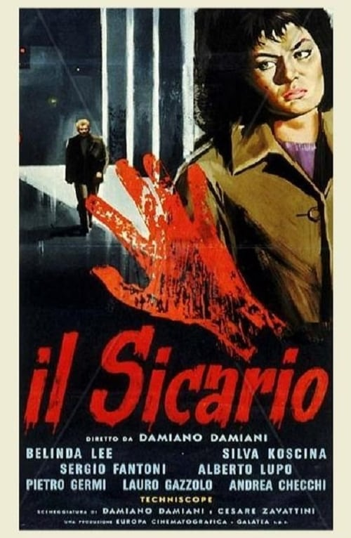 Film Il sicario V Češtině Online