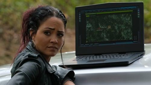 Assistir MacGyver S04E10 – 4×10 – Legendado