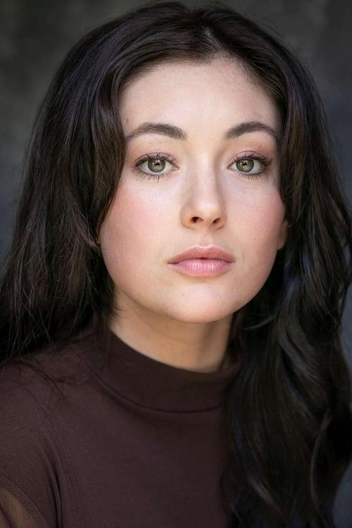 Madeleine Adams