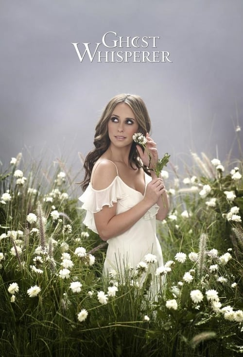 Ghost Whisperer-Azwaad Movie Database