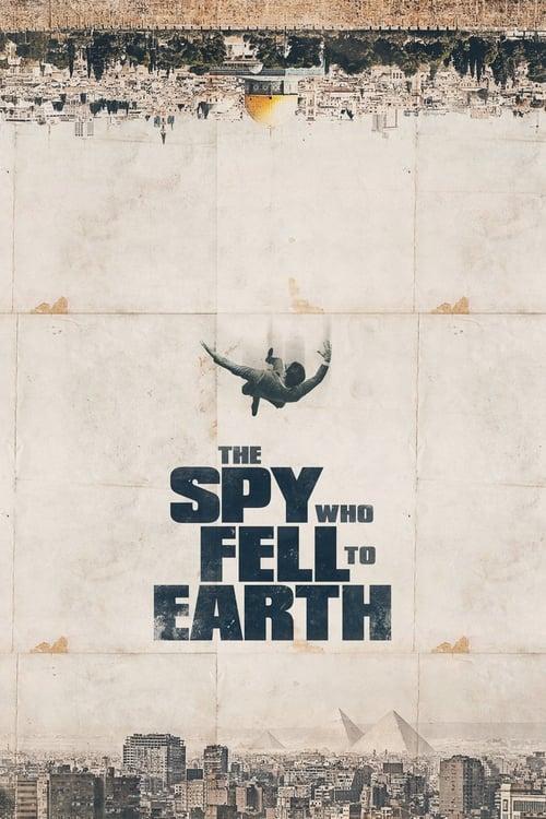 Nonton anime The Spy Who Fell to Earth (2019)