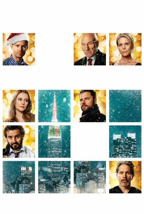 Christmas Eve Affiche de film