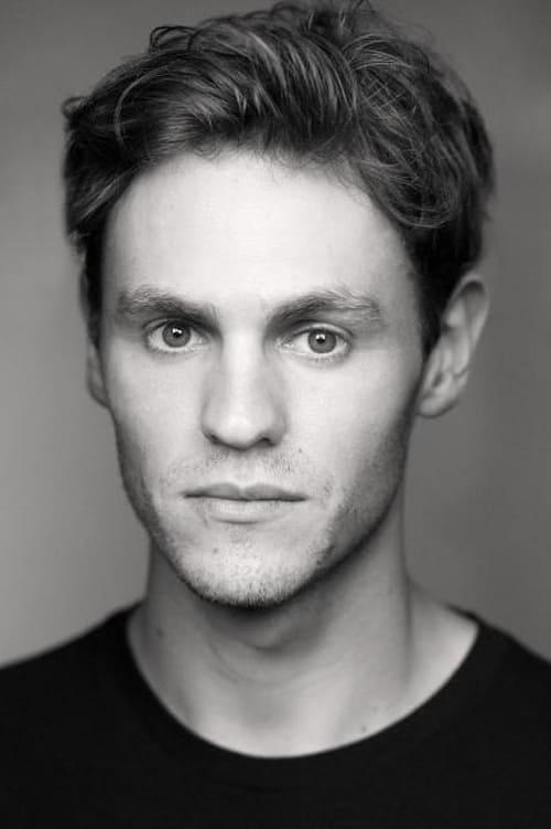 Charlie Vickers