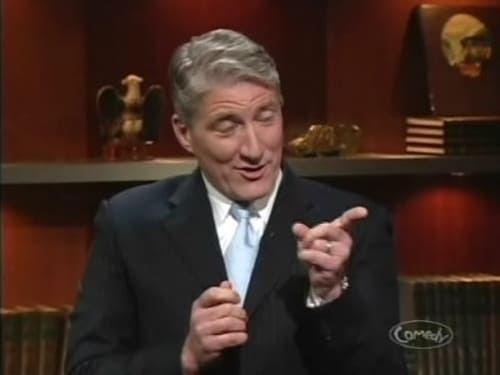 The Colbert Report: Season 5 – Episod John King