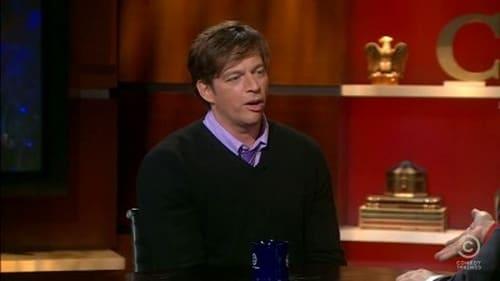 The Colbert Report: Season 7 – Episod Harry Connick Jr.