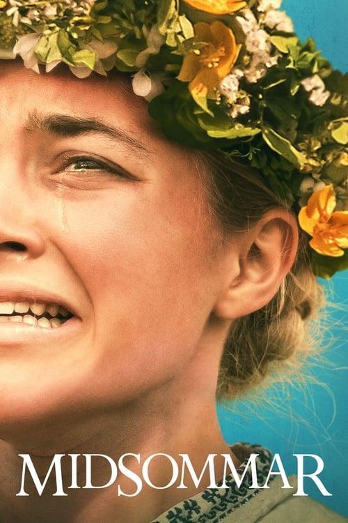 Regardez Midsommar Film en Streaming Youwatch