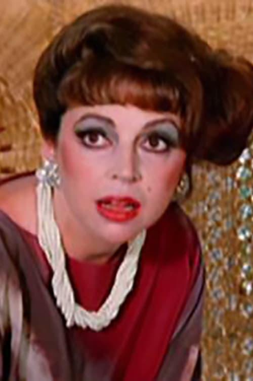 Joan Murphy Adler