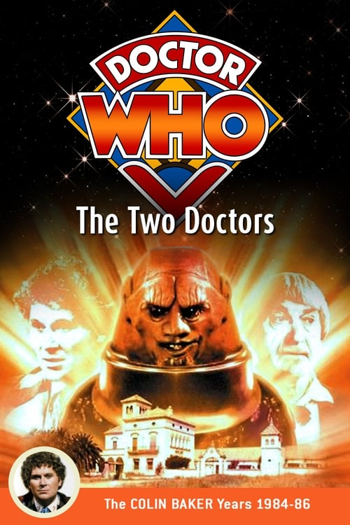 Assistir Doctor Who: The Two Doctors Duplicado Completo