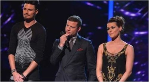 The X Factor 2012 Imdb Tv Show: Season 9 – Episode Top 12 Results