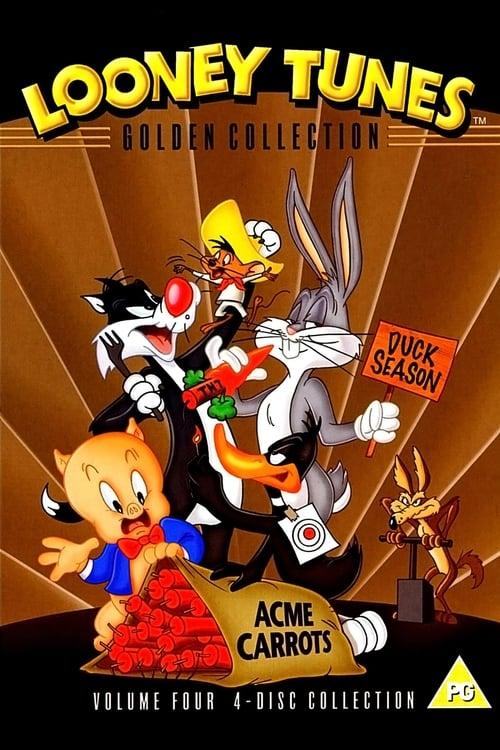 Descargar Looney Tunes Golden Collection, Vol. 4 en torrent