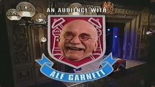 An Audience With 1994 Streaming Online: An Audience With... – Episode Alf Garnett