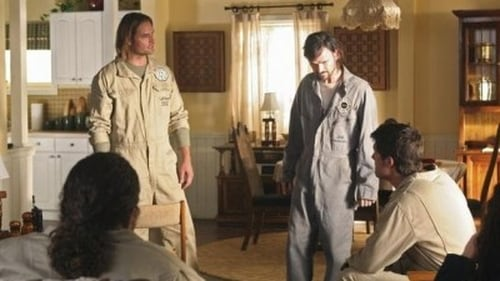 Lost - Season 5 - Episode 14: The Variable