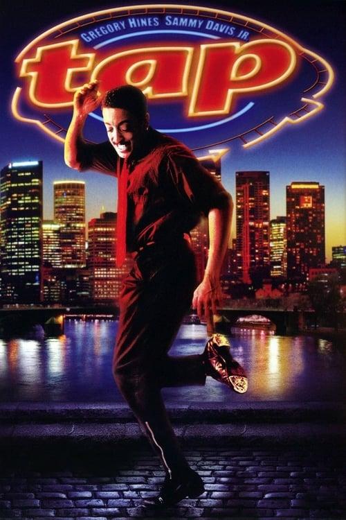Tap Dancing - TAP - 1989