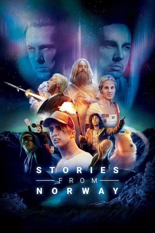 Stories from Norway (2018)