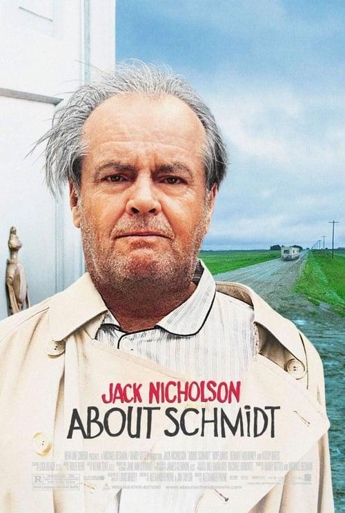 About Schmidt film en streaming