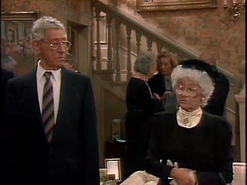 The Golden Girls 1988 Hd Tv: Season 4 – Episode Sophia's Wedding  (1)