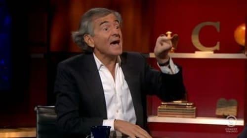 The Colbert Report: Season 7 – Episod Bernard-Henri Levy