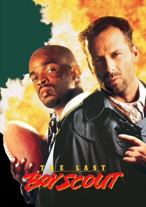 Streaming The Last Boy Scout (1991) Movie Free Online
