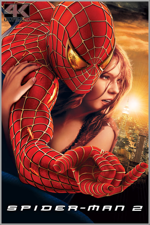 Largescale poster for Spider-Man 2