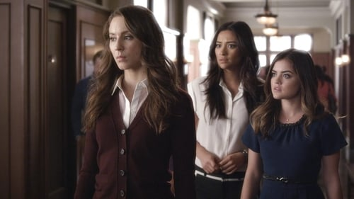 Pretty Little Liars - Season 5 - Episode 24: The Melody Lingers On