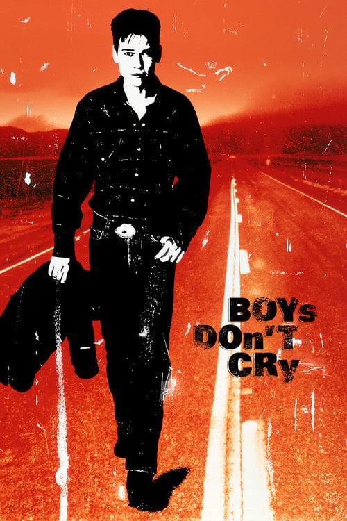 Película Boys Don't Cry En Línea