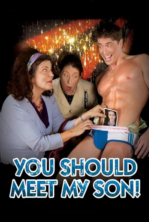 You Should Meet My Son! (2010) Poster
