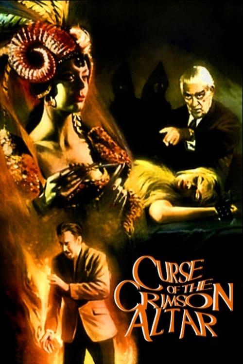 Curse of the Crimson Altar