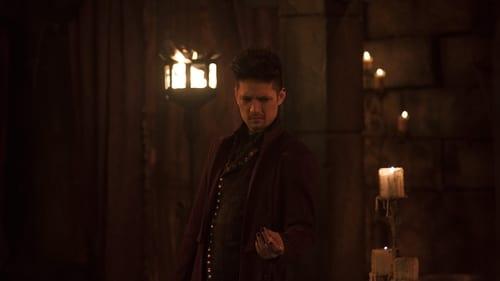 Shadowhunters - Season 3 - Episode 10: Erchomai