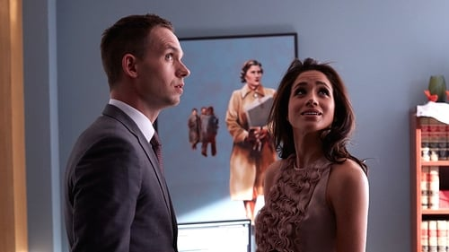 Suits - Season 3 - Episode 10: Stay
