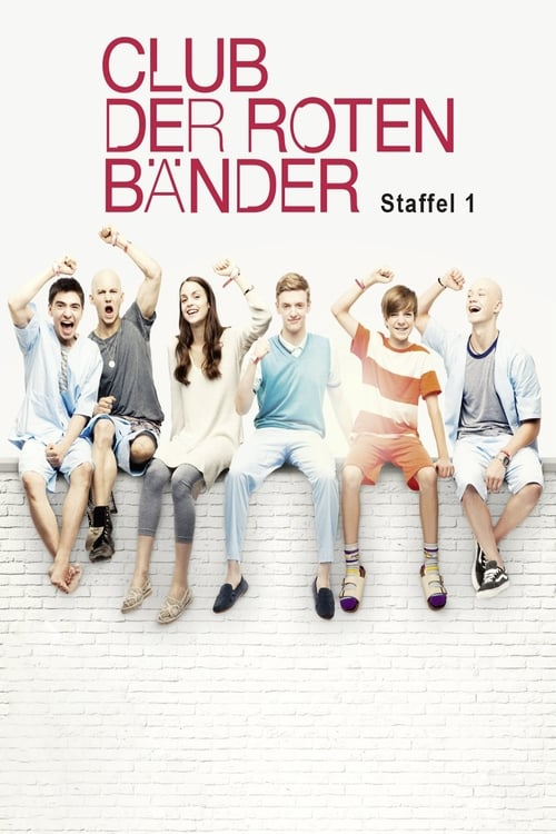 The Red Band Society: Season 1