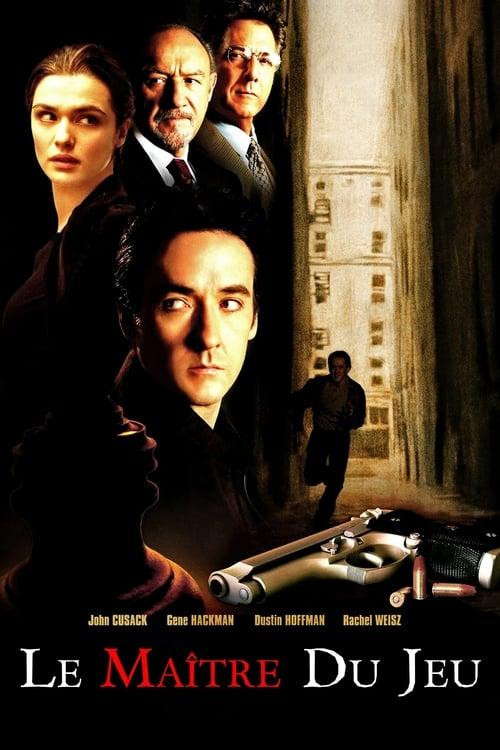 Le Maître du jeu (2003)