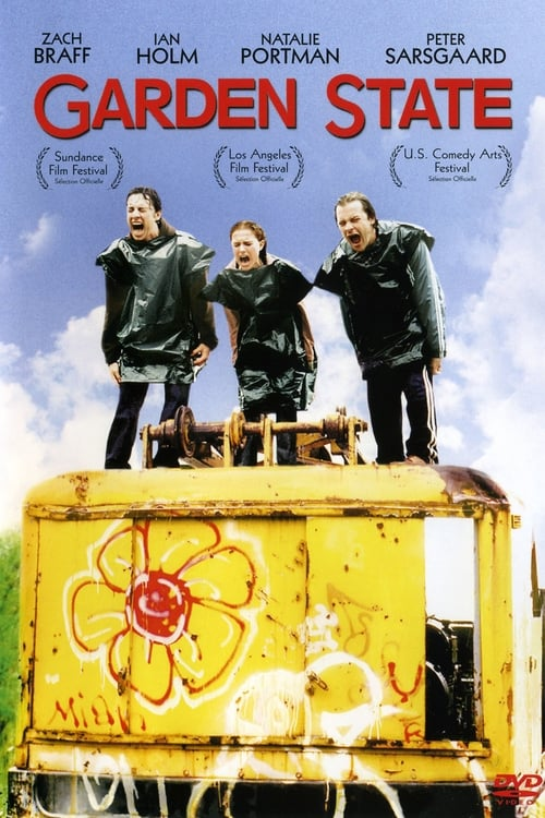 Regarder Garden state (2004) Streaming HD FR