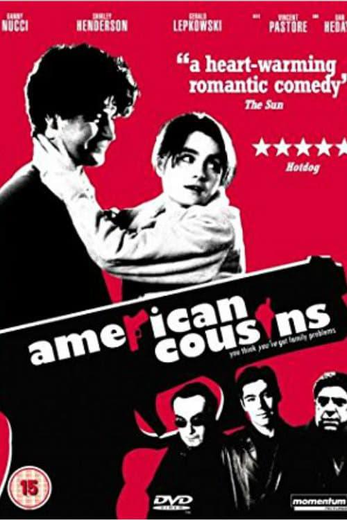 فيلم American Cousins في جودة HD جيدة