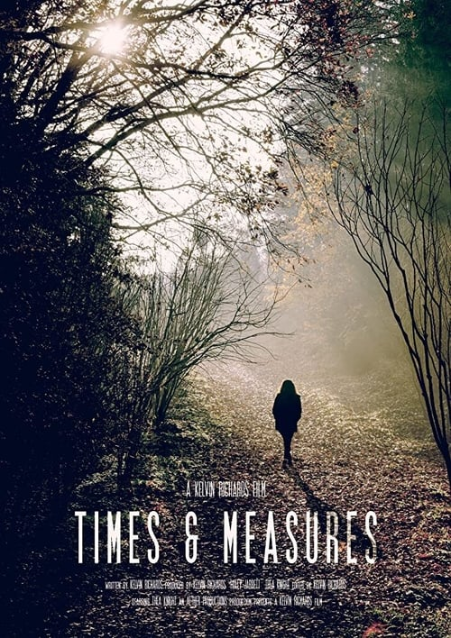 Times & Measures Poster