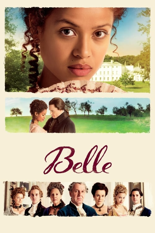 Download Belle (2013) Full Movie