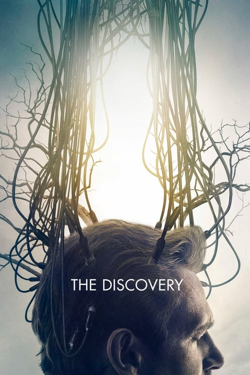Streaming The Discovery (2017) Movie Free Online