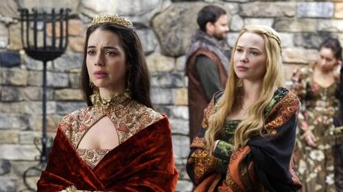 Assistir Reign S04E10 – 4×10 – Dublado