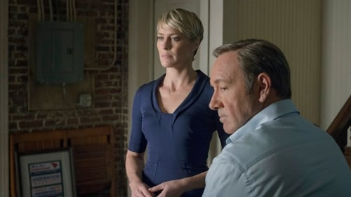 House of Cards - Season 2 - Episode 9: Chapter 22