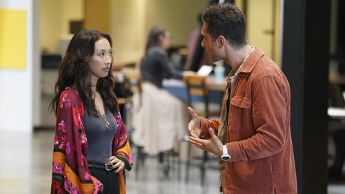 Marvel S Agents Of S H I E L D: Season 6 – Episode Code Yellow