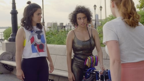 Assistir Broad City S05E01 – 5×01 – Dublado