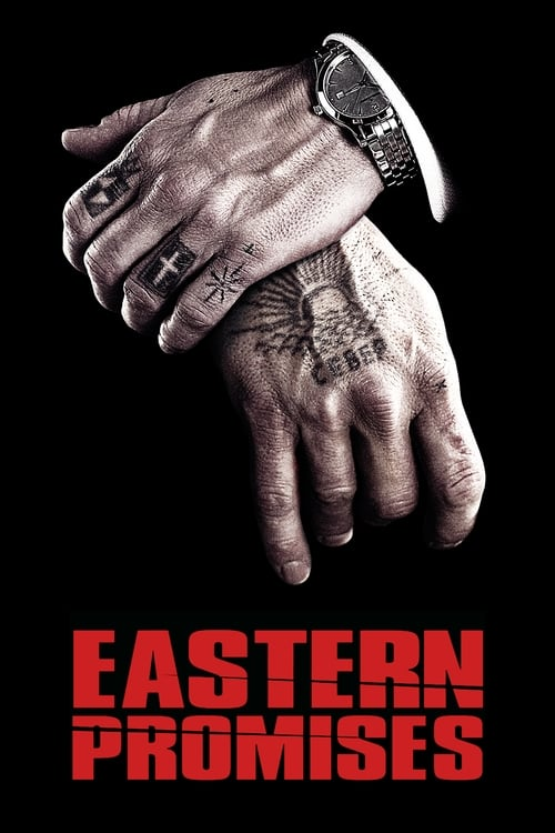 Watch Eastern Promises (2007) Full Movie