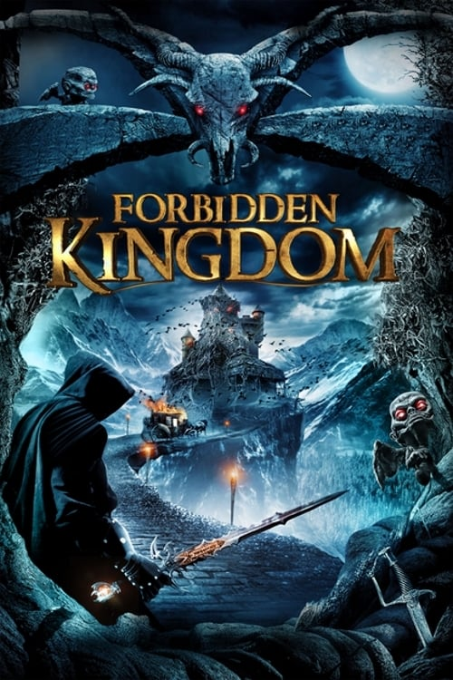 Download Forbidden Empire (2014) Movie Free Online