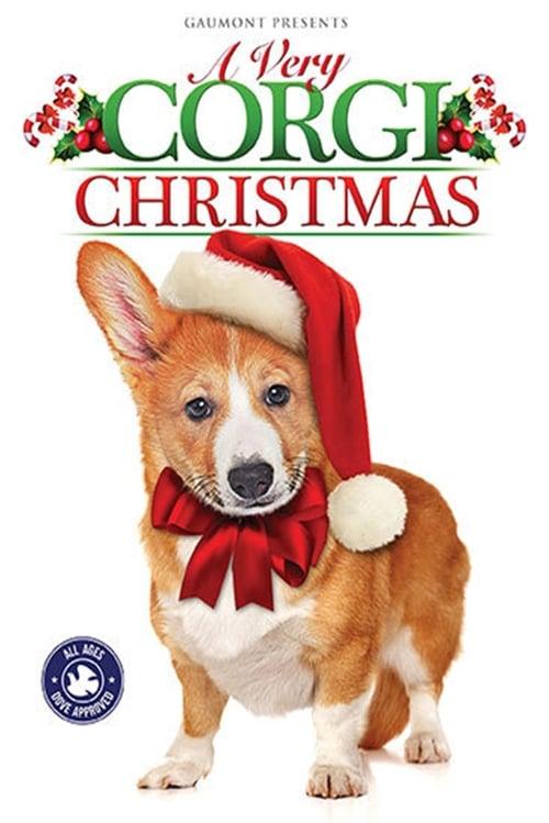 Download A Very Corgi Christmas Online Free