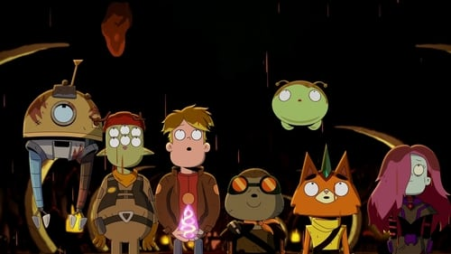 Final Space - 2x03